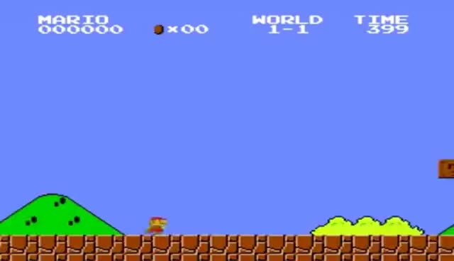 Watch and share Super Mario Bros Parodi Funny GIFs on Gfycat