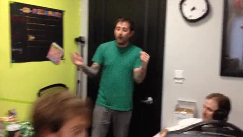 Watch achievement hunter GIF on Gfycat. Discover more related GIFs on Gfycat