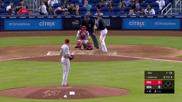 Watch Baseball Savant Videos GIF on Gfycat. Discover more Miami Marlins, Philadelphia Phillies, baseball GIFs on Gfycat