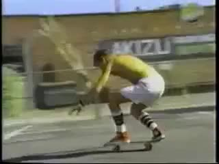 Watch and share Rodney - Nollie 720 Shuv GIFs on Gfycat