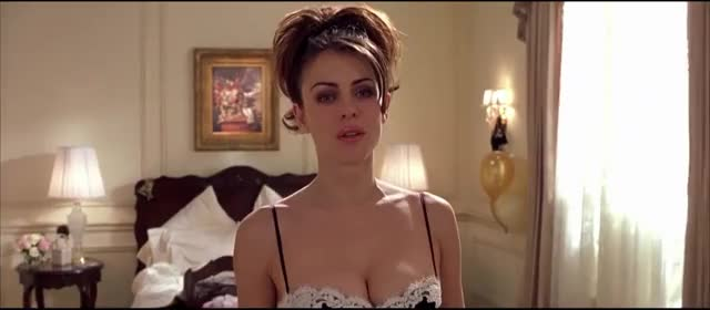 Watch and share Elizabeth Hurley GIFs on Gfycat