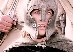 Watch wicked GIF on Gfycat. Discover more *middle earth meme, *mine, *quotes, 5k, hello yes i can't do pastel, hobbitedit, lotr, lotredit, the hobbit GIFs on Gfycat