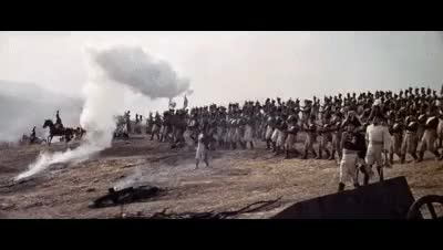 Watch and share War And Peace GIFs and Infantry GIFs on Gfycat