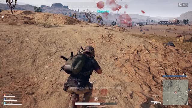 Watch and share Pubg GIFs by JediMastaMoses on Gfycat
