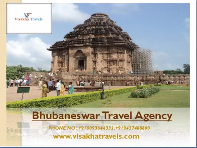 Watch and share Bhubaneswar Travel Agency | Best Travel Agency GIFs by Visakha Travels on Gfycat