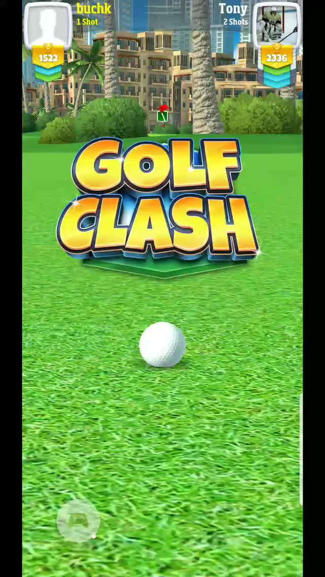Watch and share 2018-07-10 22-11-10 Com.playdemic.golf.android GIFs on Gfycat