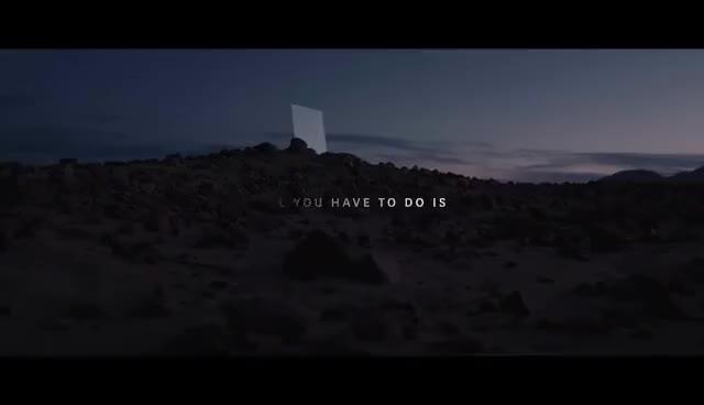 Watch and share Zedd, Alessia Cara - Stay (Lyric Video) GIFs on Gfycat