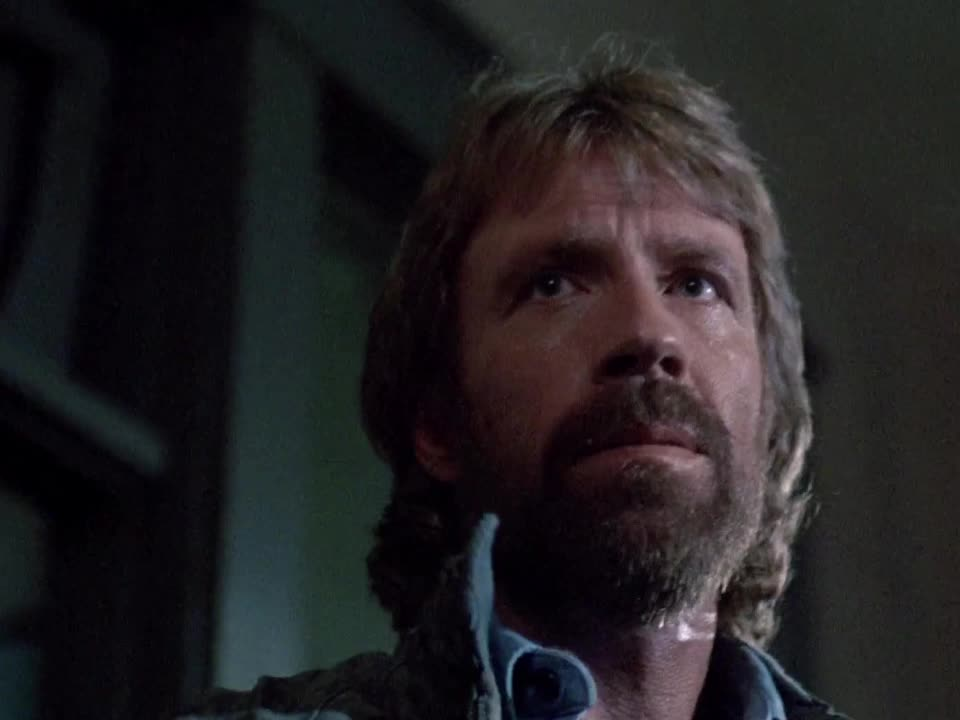 Chuck Norris, Invasion U.S.A., Invasion USA - I'm gonne hit you with so many rights GIFs