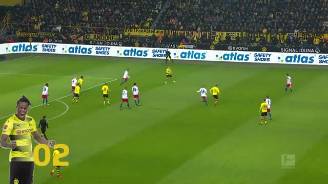 Watch and share Y2mate.com - All Michy Batshuayis Bundesliga Goals BeF8HB-jyEU 720p GIFs on Gfycat