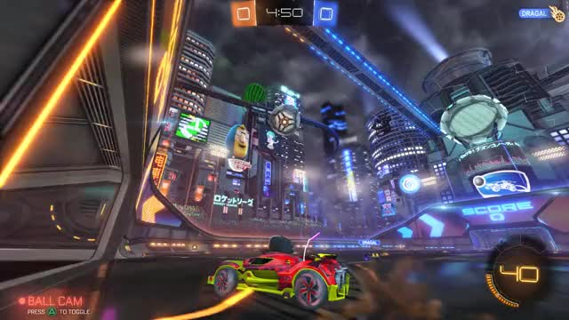Watch and share Rocket League 2019.02.17 - 13.19.14.02.DVR Trim GIFs on Gfycat