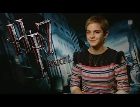 emma watson, grayson vaughan, Emma Watson GIFs