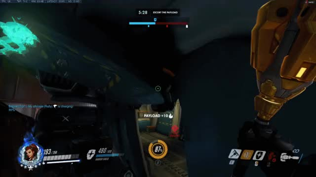 Watch ed GIF on Gfycat. Discover more overwatch GIFs on Gfycat