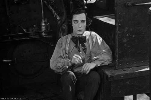 Watch General GIF on Gfycat. Discover more buster keaton GIFs on Gfycat