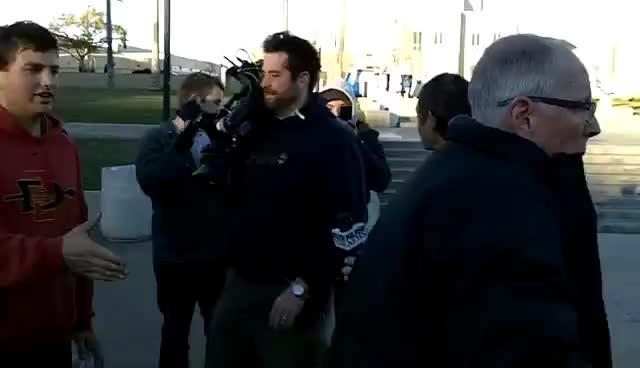 cough, handshake, Cough Handshake GIFs