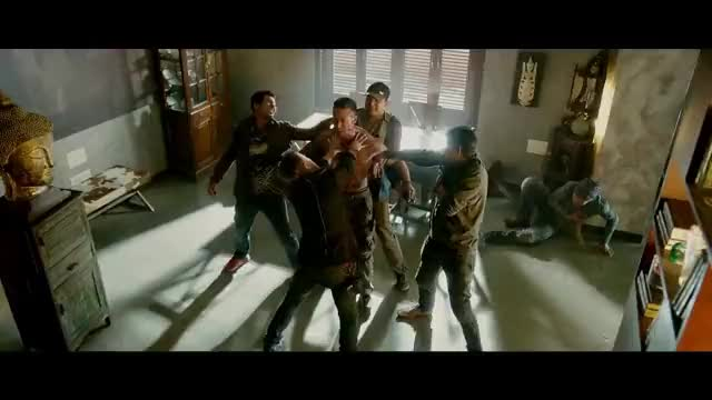 Watch and share Baaghi GIFs on Gfycat