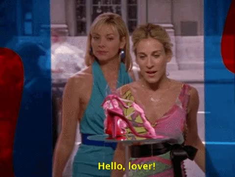 Watch this trending GIF on Gfycat. Discover more sarah jessica parker GIFs on Gfycat