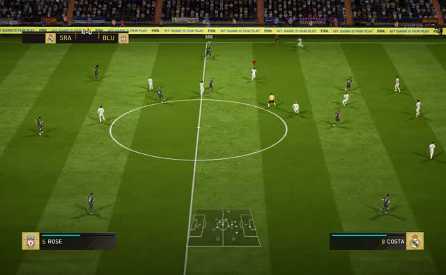 Watch and share FIFA 18 2017.11.03 - 23.52.24.27.DVR GIFs by seradona on Gfycat