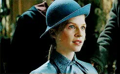 Watch of house elves and children's tales GIF on Gfycat. Discover more 1k, Clémence Poésy, clemence poesy, el, fleur delacour, harry potter, hp*, hpedit, my gifs GIFs on Gfycat