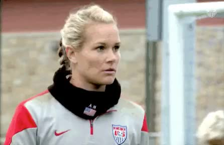 Watch Bartok 2016 GIF on Gfycat. Discover more ashlyn harris, heather o'reilly, uswnt, woso GIFs on Gfycat