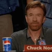 Watch Chuck Norris Agrees GIF by Reaction GIFs (@sypher0115) on Gfycat. Discover more related GIFs on Gfycat