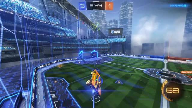 Watch this GIF by Xbox DVR (@xboxdvr) on Gfycat. Discover more RocketLeague, Skwudge, xbox, xbox dvr, xbox one GIFs on Gfycat