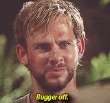 Watch and share Dominic Monaghan GIFs and Celebs GIFs on Gfycat