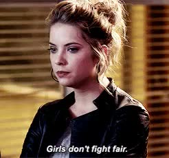 Watch and share Pretty Little Liars GIFs and Ashley Benson GIFs on Gfycat