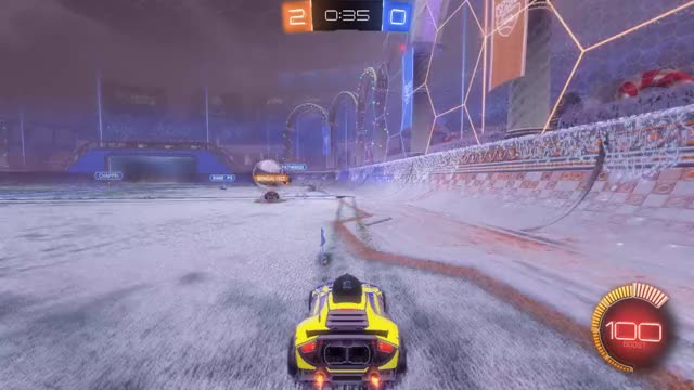 Watch and share Rocket League 01-30-2018 0-06-40-733 GIFs on Gfycat