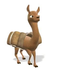 Watch and share Llama GIFs on Gfycat