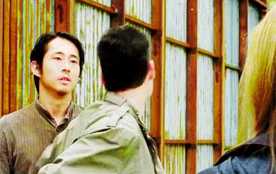 Watch and share Glenn Punch GIFs on Gfycat