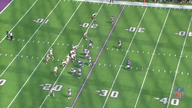 Watch and share Football GIFs and Vikings GIFs by skepticismissurvival on Gfycat