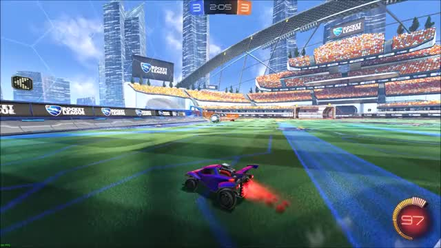 Watch and share Rocket League GIFs by mordechrist on Gfycat
