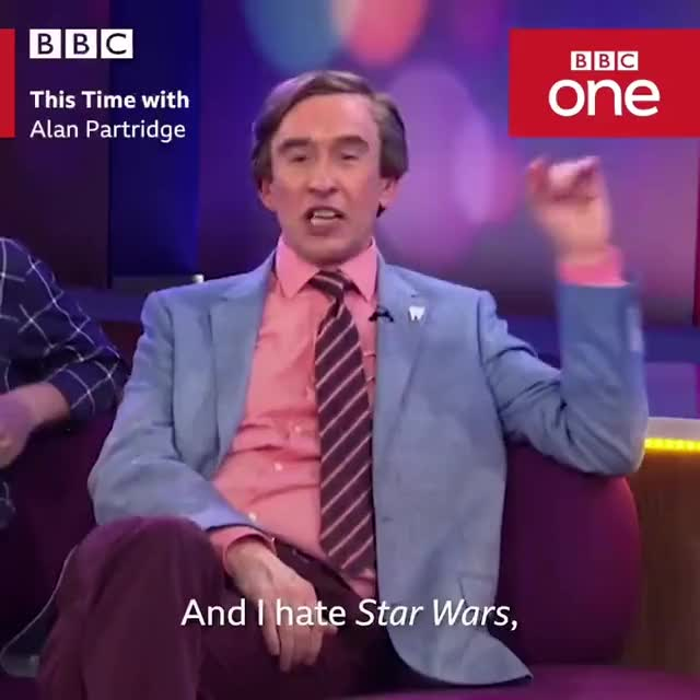 Watch and share Alan Partridge GIFs and Bbc Comedy GIFs by indytim on Gfycat