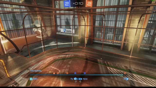 Watch and share Rocket League GIFs by forcerl on Gfycat