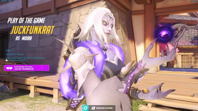 Watch and share Overwatch GIFs and Potg GIFs by hanbammer on Gfycat