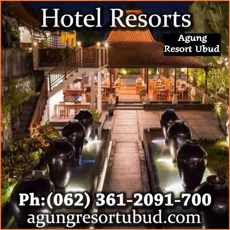 Watch and share Hotels In Bali GIFs and Hotel Resorts GIFs by Agung Resort Ubud on Gfycat