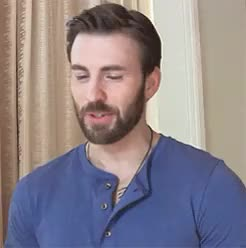 Watch and share The Perfect Gif GIFs and Chris Evans GIFs on Gfycat