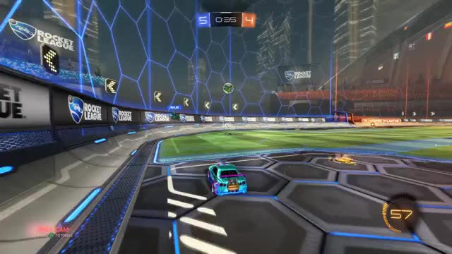 Watch and share Rocket League GIFs and Shooter2409 GIFs by Shooter2409 on Gfycat