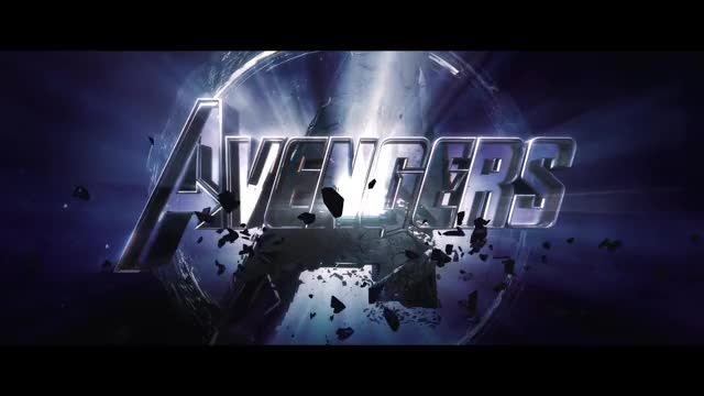 Watch and share Avengers 4 Trailer GIFs on Gfycat
