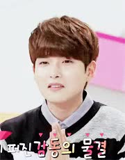 Watch and share Kim Ryeowook GIFs and Super Junior GIFs on Gfycat