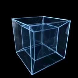 Watch and share Cell Tesseract GIFs on Gfycat