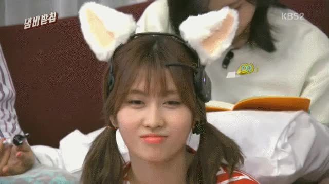 Watch and share Twice GIFs and Kpop GIFs by ddkkj24 on Gfycat