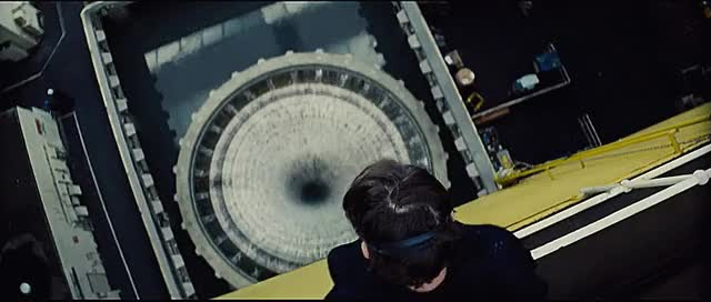 Watch and share Mission Impossible 5 Trailer GIFs on Gfycat