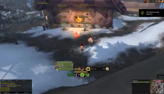 Watch and share Dire Frenzy Tracker (Weakaura) GIFs on Gfycat