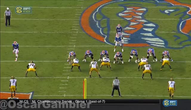 2016 Mizzou at Florida GIFs