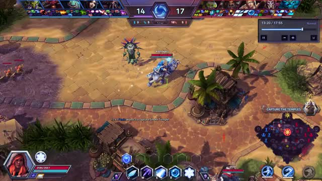 Watch and share Heroes Of The Storm 2018.08.08 - 14.48.35.03 GIFs on Gfycat