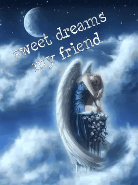 Watch sweet dreams GIF on Gfycat. Discover more dreams, sweet GIFs on Gfycat