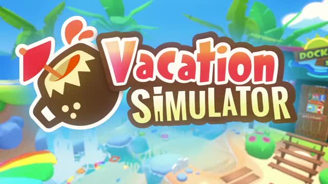 Watch and share Vacation Simulator GIFs by Owlchemy Labs on Gfycat