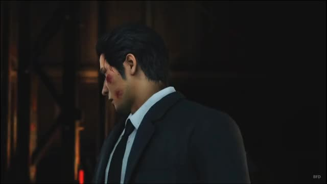 Watch and share Yakuza 6 Final Boss GIFs by revulse on Gfycat