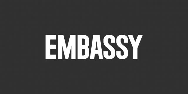 Watch and share EMBASSY Gif GIFs by embassyblog on Gfycat